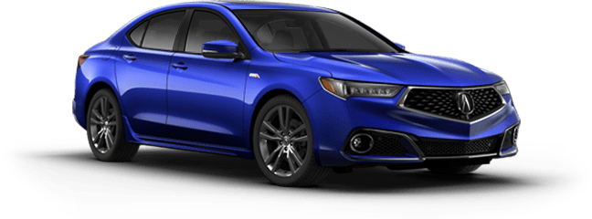 New 2018 Acura TLX 3.5 V-6 9-AT SH-AWD with A-SPEC RED With Navigation