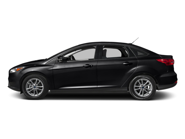 New 2017 Ford Focus just $12,999 after factory rebates!
