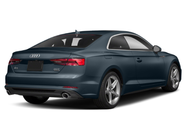 New 2019 Audi A5 Coupe Premium Plus