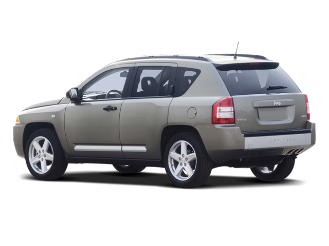 Marvelous Pre Owned 2008 JEEP COMPASS Sport SUV