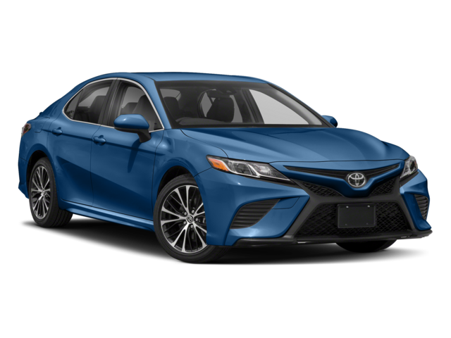 New 2018 Toyota Camry Se Auto 4dr Car In Christiansburg