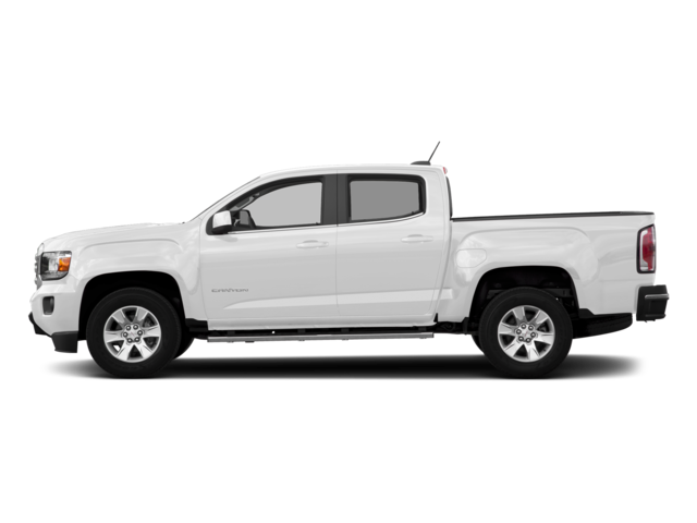 New 2018 Gmc Canyon 2wd Crew Cab 128 3 Sle Short Bed In