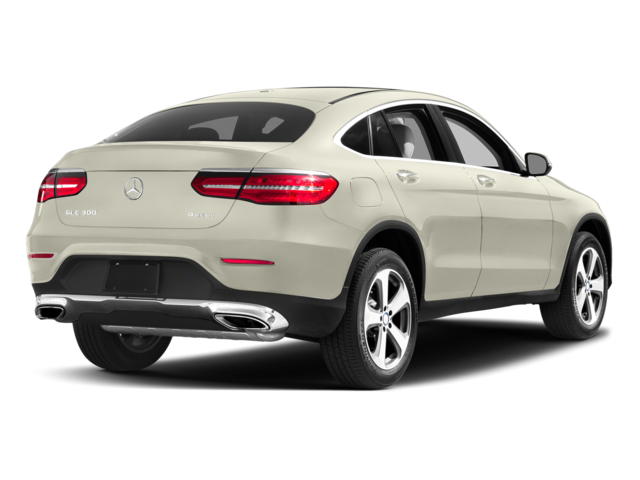 New 2017 Mercedes Benz Glc Glc 300 Sport Utility In Little