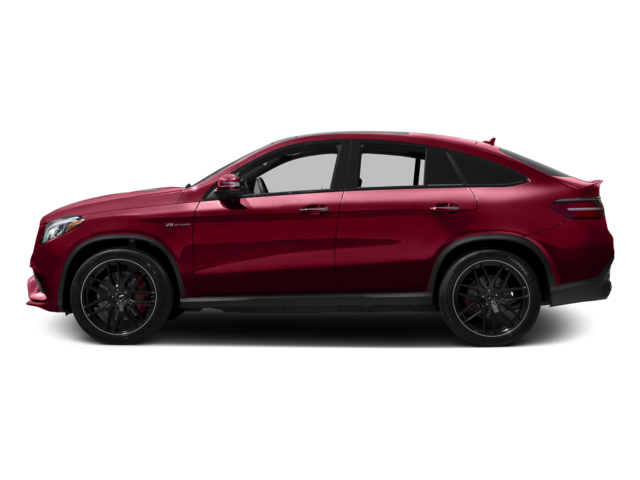 New 2017 mercedes benz amg gle63 coupe in atlanta t173702 for Mercedes benz of south atlanta service coupons
