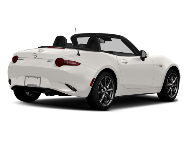New 2017 Mazda Miata Mx 5 Grand Touring
