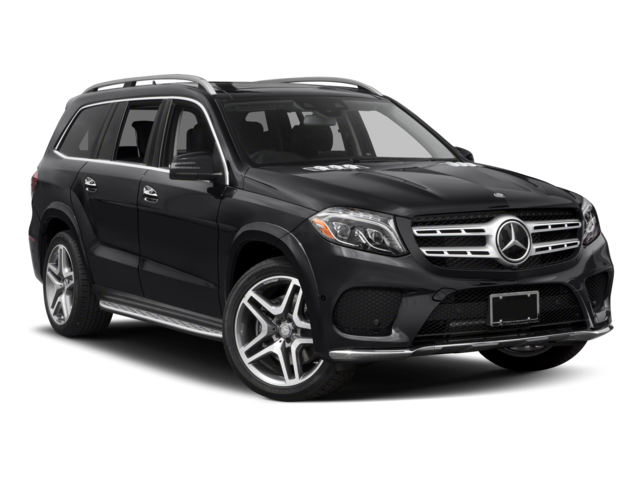 New 2018 mercedes benz gls gls 550 sport utility in for Mercedes benz of goldens bridge
