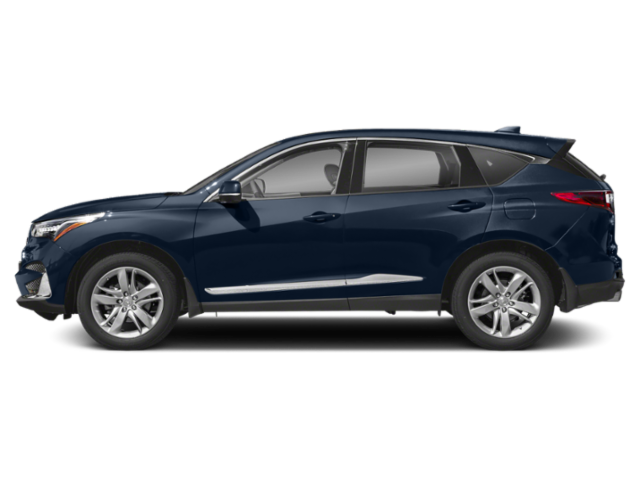 New 2020 Acura RDX SH-AWD Platinum Elite at