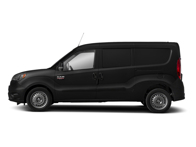 New 2018 Ram Promaster City Tradesman 4d Cargo Van In