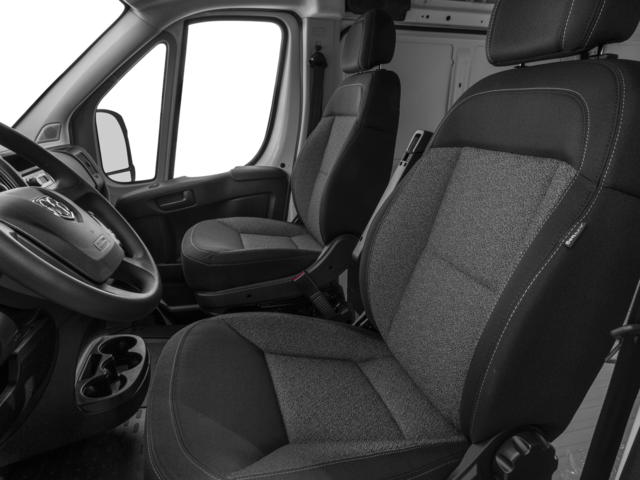 New 2018 RAM ProMaster 1500 Low Roof 118