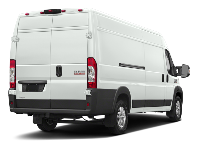 new 2017 ram promaster cargo van base van in longview 7d685 peters chevrolet chrysler jeep. Black Bedroom Furniture Sets. Home Design Ideas