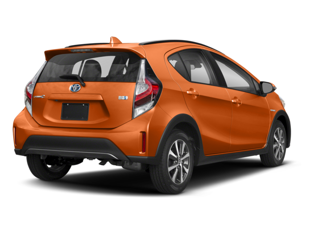 new 2018 toyota prius c two hatchback in bayside #n180144 | star