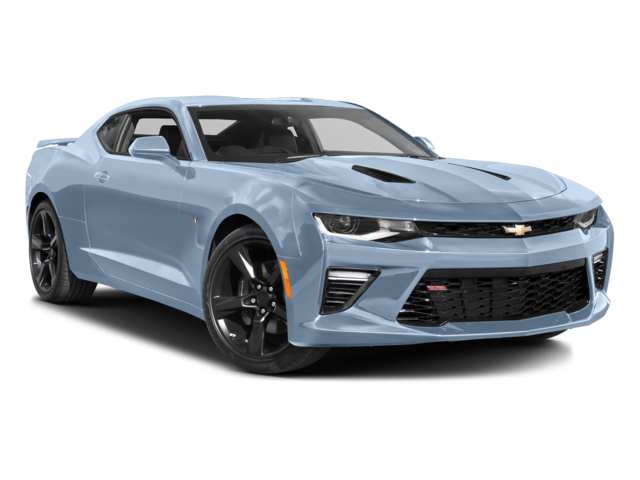New 2018 Chevrolet Camaro Ss 2d Coupe In Dickson J0172033