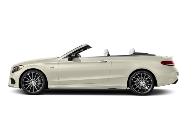 New 2018 mercedes benz c class amg c 43 cabriolet for Mercedes benz bloomfield hills service hours