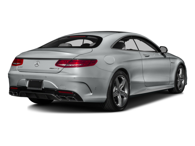 New 2016 Mercedes Benz S Class Amg 174 S 63 Coupe In Temecula