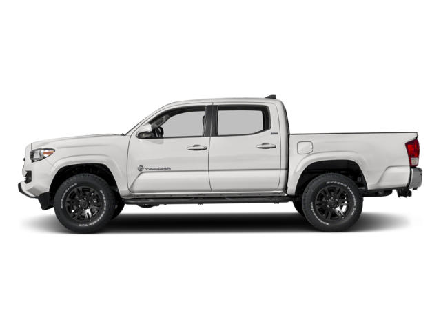 new 2017 toyota tacoma sr5 double cab 5 39 bed v6 4x2 at double cab in miami t030084 toyota of. Black Bedroom Furniture Sets. Home Design Ideas