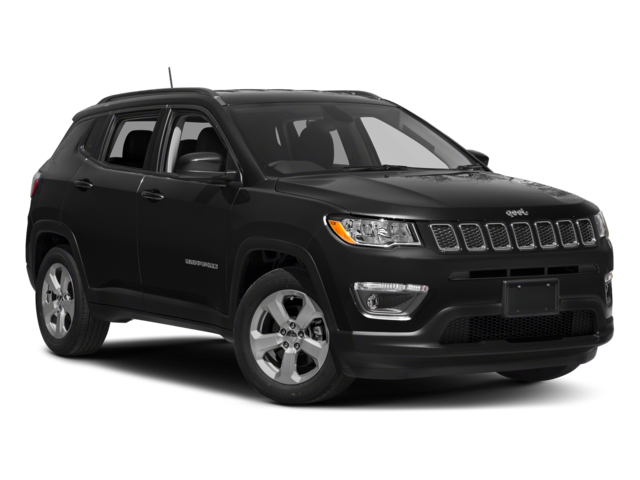 New 2018 jeep compass latitude fwd sport utility in for Shelor motor mile chevy
