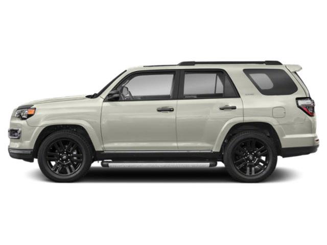 New 2019 Toyota 4Runner Limited Nightshade 4WD