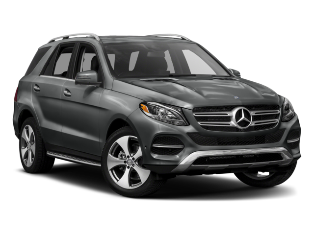 New 2017 Mercedes Benz Gle Gle 350 Suv In Little Silver