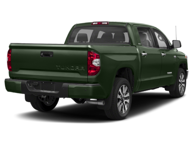 New 2020 Toyota Tundra TRD Pro CrewMax 5.5' Bed 5.7L (Natl)