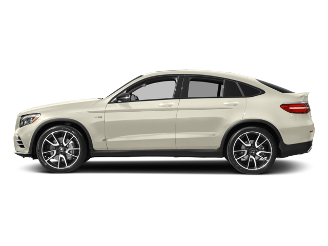 New 2018 Mercedes Benz Glc Amg Glc 43 Sport Utility In