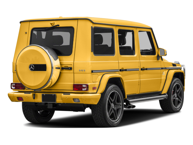 New 2017 mercedes benz g class amg g 63 suv in ontario for 2017 mercedes benz g class msrp