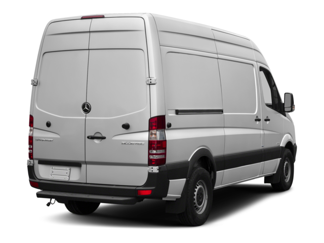 New 2017 mercedes benz sprinter 3500 extended cargo van for 2017 mercedes benz sprinter cargo van