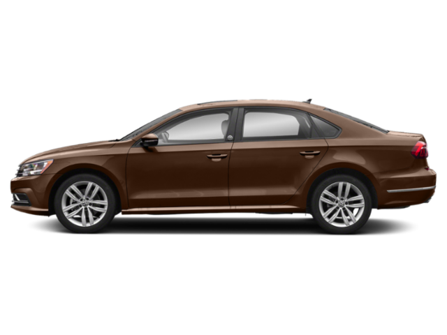 New 2019 Volkswagen Passat 2 0t Wolfsburg Edition 4dr Car