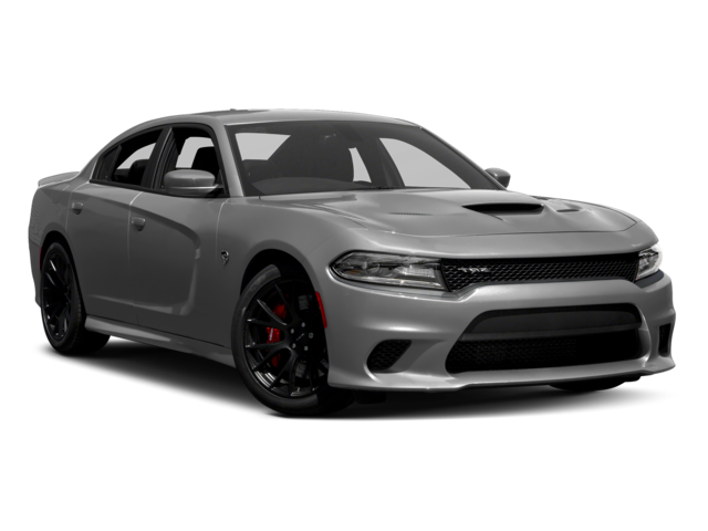 New 2018 Dodge Charger Srt Hellcat Sedan In Southfield