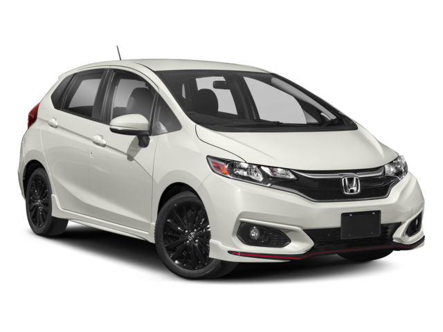 New 2018 Honda Fit Sport Hatchback In K2718 Fletcher
