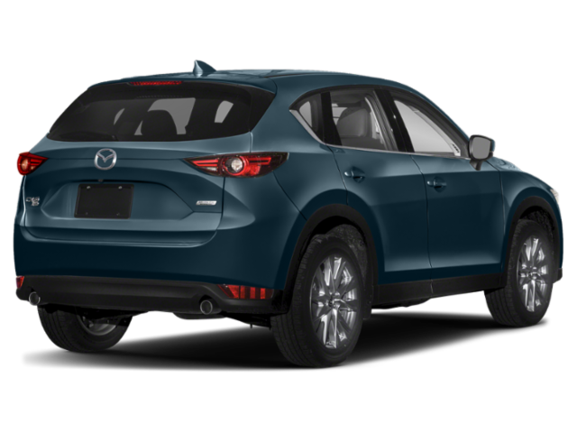 New 2019 Mazda CX-5 GT AWD 2.5L I4 CD at