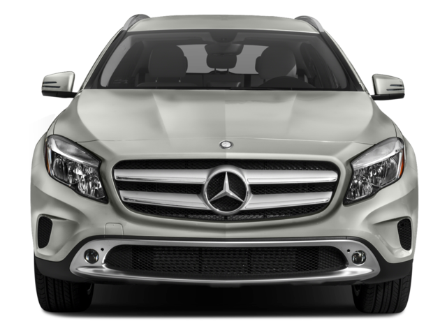 New 2017 mercedes benz gla class gla250 suv in winnipeg for 2017 mercedes benz gla class gla250
