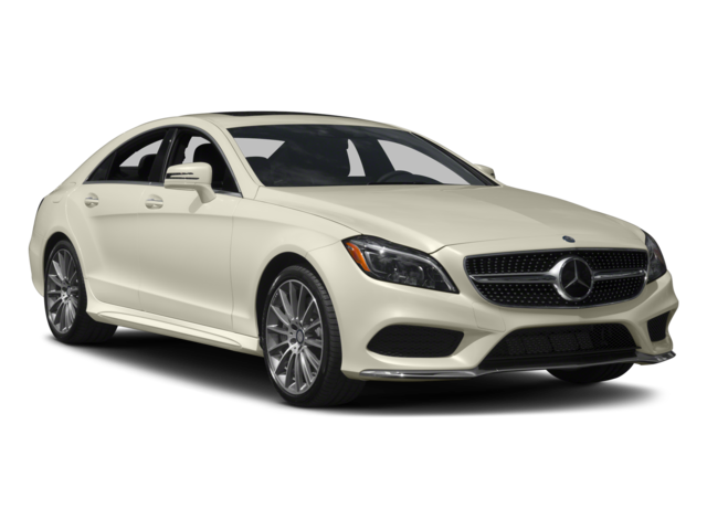 New 2017 mercedes benz cls cls550 coupe in bloomfield for Mercedes benz bloomfield hills service hours