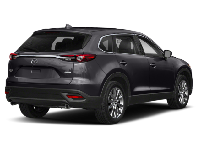 New 2019 Mazda CX-9 GS-L AWD - Sunroof - Leather Seats