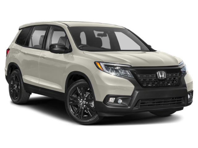 New 2019 Honda Passport SPORT 2WD