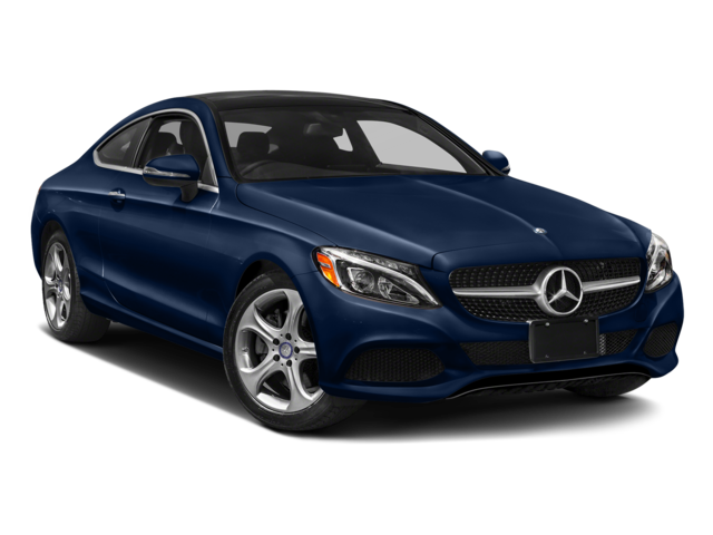 New 2017 mercedes benz c class c 300 coupe in st james for Mercedes benz extended limited warranty price