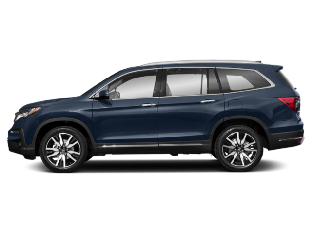 New 2020 Honda Pilot Touring 7P