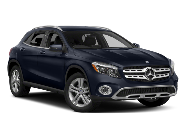 New 2018 mercedes benz gla gla 250 4matic awd gla 250 for Mercedes benz gla 250 price