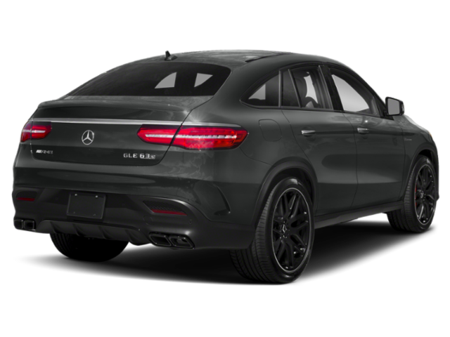 New 2019 Mercedes Benz Gle Amg Gle 63 S Coupe Coupe In New York