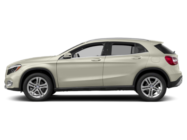 New 2019 Mercedes-Benz GLA GLA250