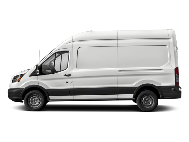 New 2018 Ford Transit T 350 148 Hi Rf 9500 Gvwr Sliding