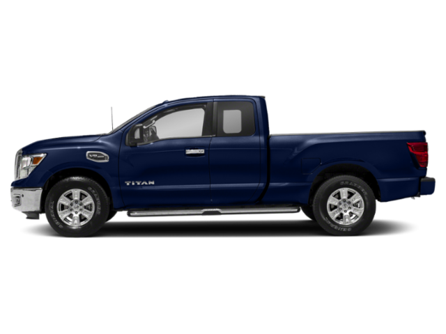 New 2019 Nissan Titan Platinum Reserve Short Bed For Sale