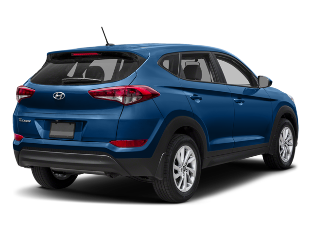 New 2018 Hyundai Tucson Value Sport Utility In Olympia