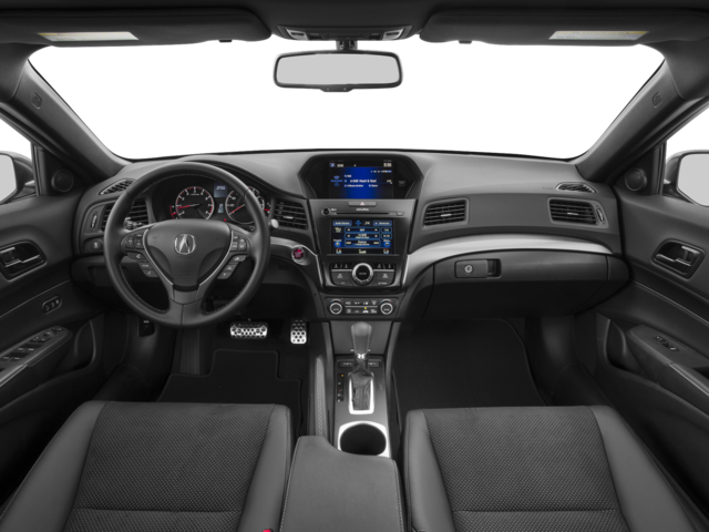 new 2017 acura ilx with premium and a spec package 4d sedan in naperville 40707 43. Black Bedroom Furniture Sets. Home Design Ideas