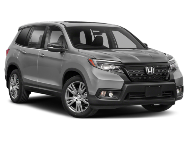New 2019 Honda Passport EX-L FWD