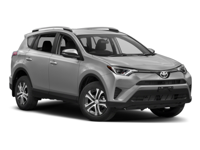 New 2017 Toyota Rav4 Le Sport Utility In Boston 18472