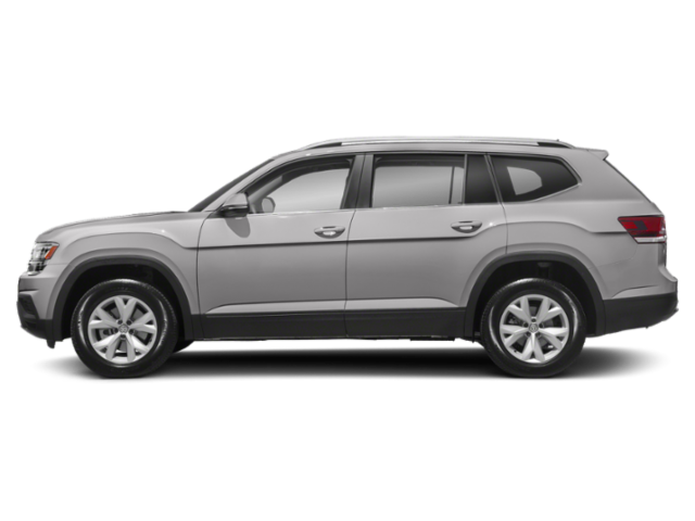 New 2018 Volkswagen Atlas SEL