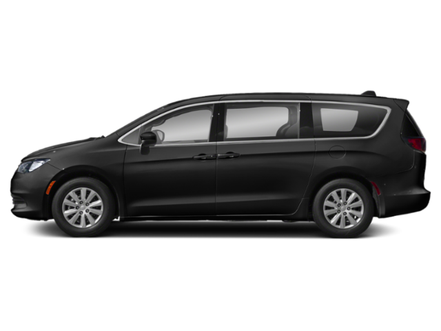 New 2020 Chrysler Voyager