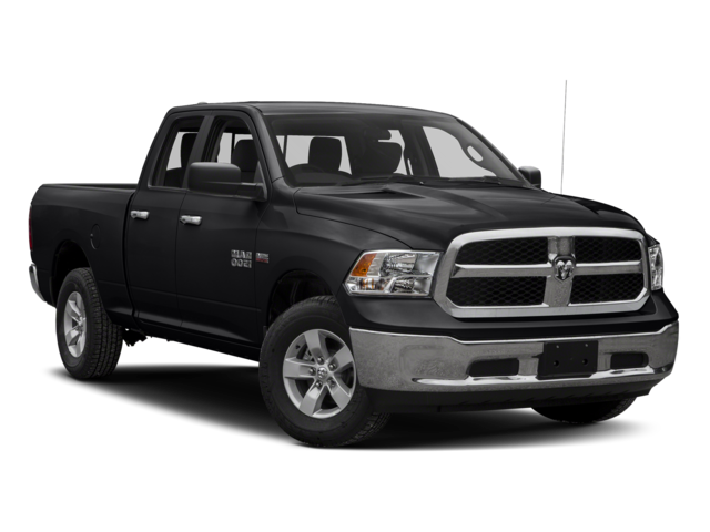 New 2018 Ram 1500 Big Horn Quad Cab For Sale Near New