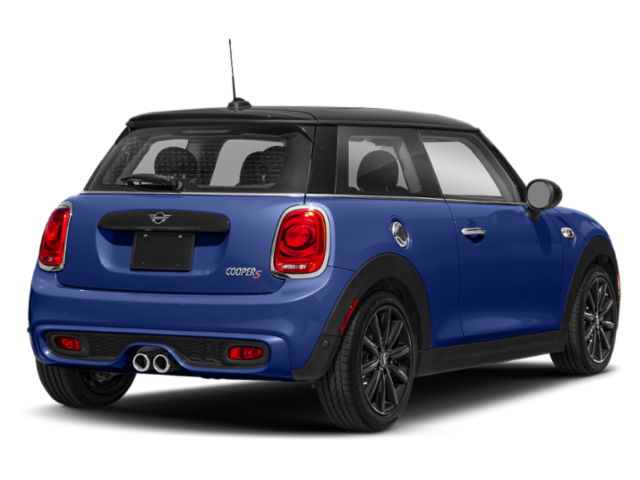 New 2020 MINI Special Editions Oxford Edition