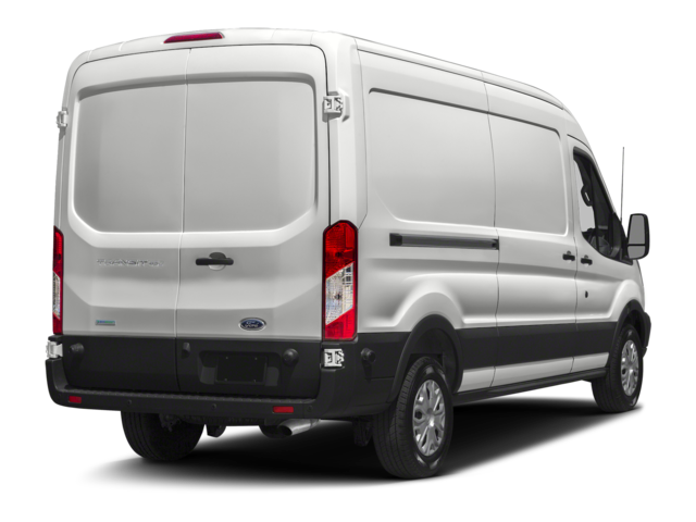new 2018 ford transit 350 base 3d medium roof cargo van in. Black Bedroom Furniture Sets. Home Design Ideas